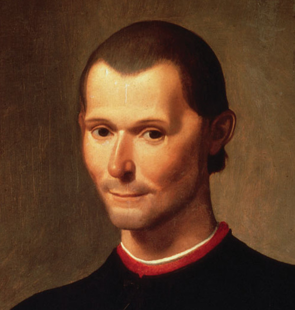 Niccolò Machiavelli quotes