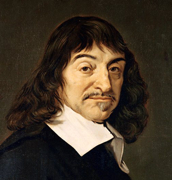 René Descartes quotes