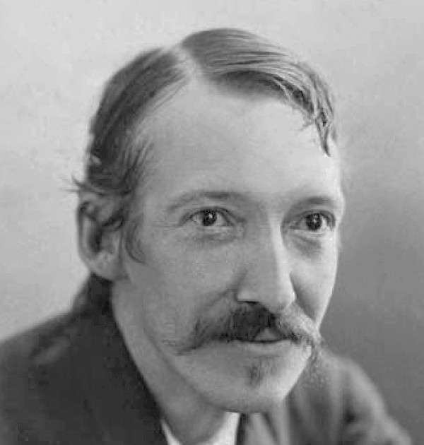 Robert Louis Stevenson quotes