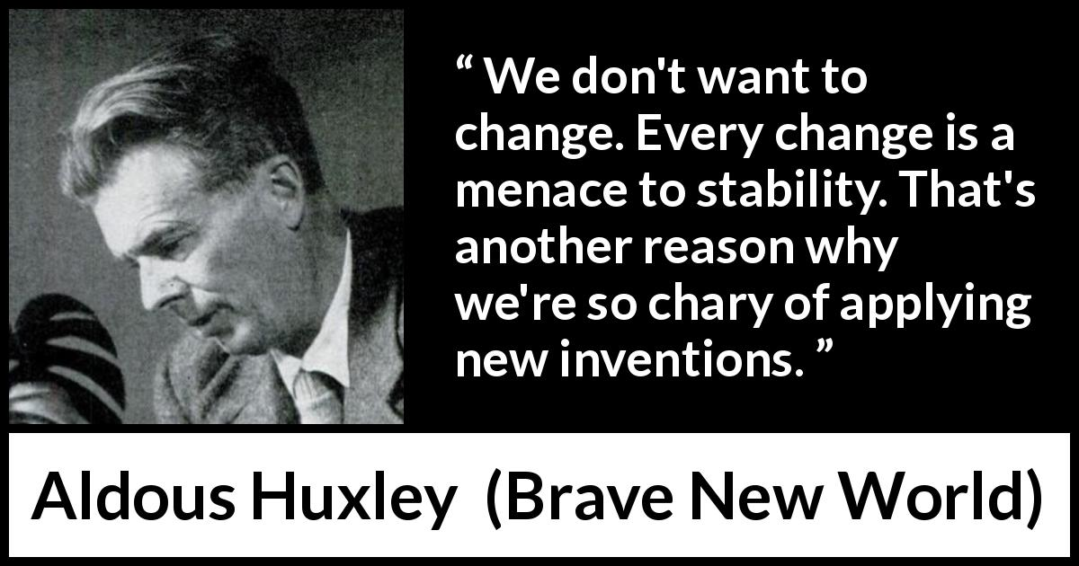 invention quotes
