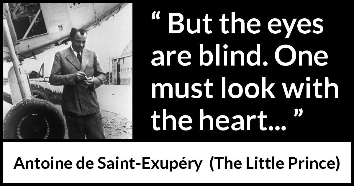 blindness quotes