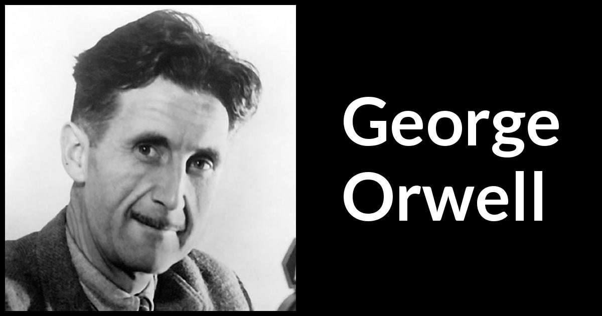 setting and characters of george orwells Everything you need to know about the setting of george orwell's 1984, written by experts with you in mind.