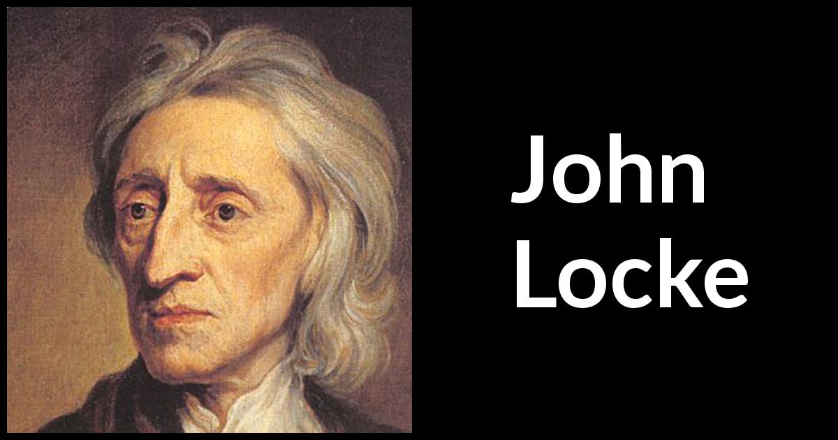 an introduction to the comparison of karl marx and john locke This essay will attempt to compare and contrast the beliefs of john locke and karl marx on the ideas of labor and property with their connections to the aspects of the human condition, as well as determine who holds the most feasible or fair account of property.