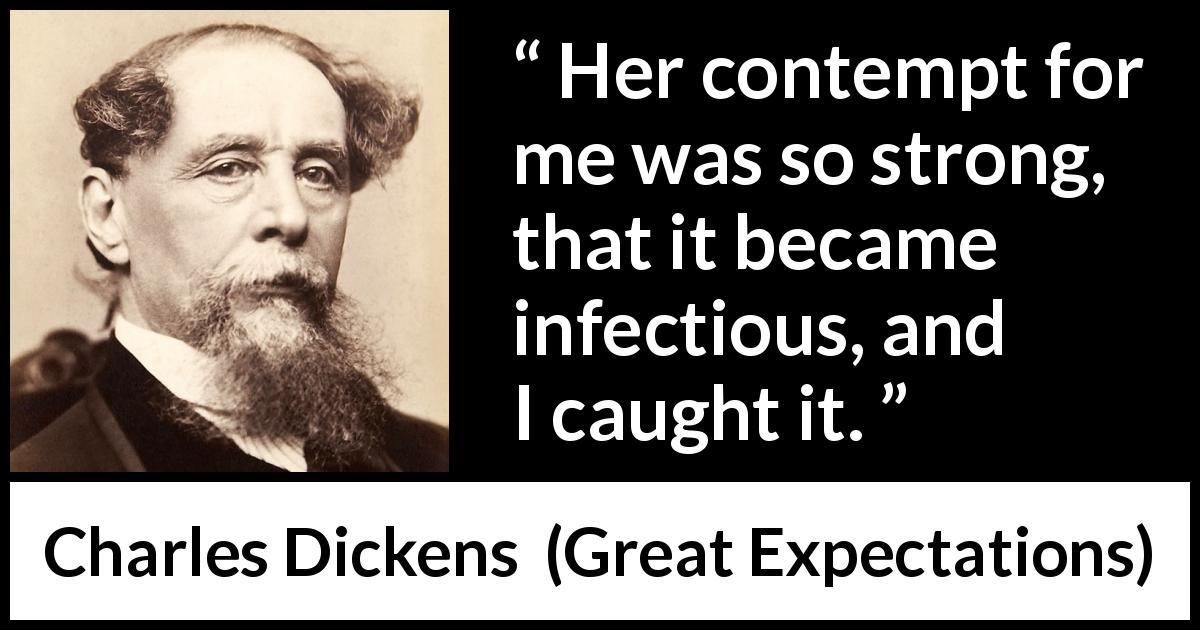 contempt quotes