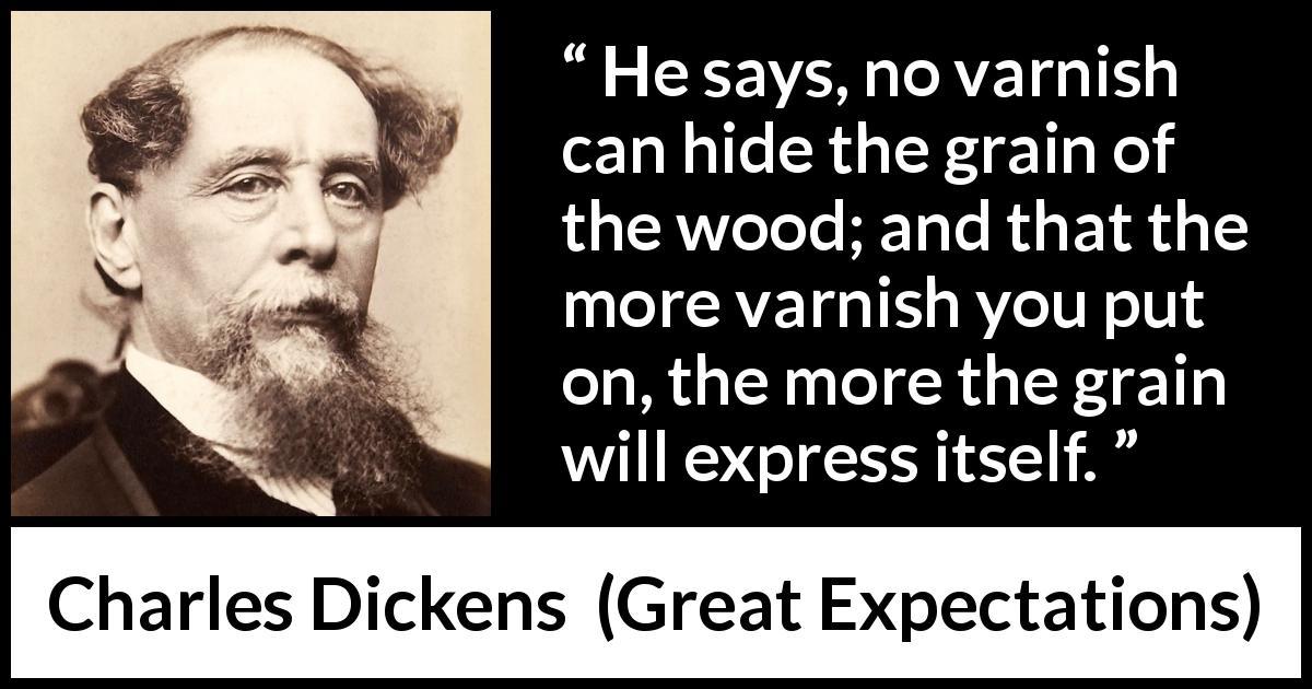 hiding quotes