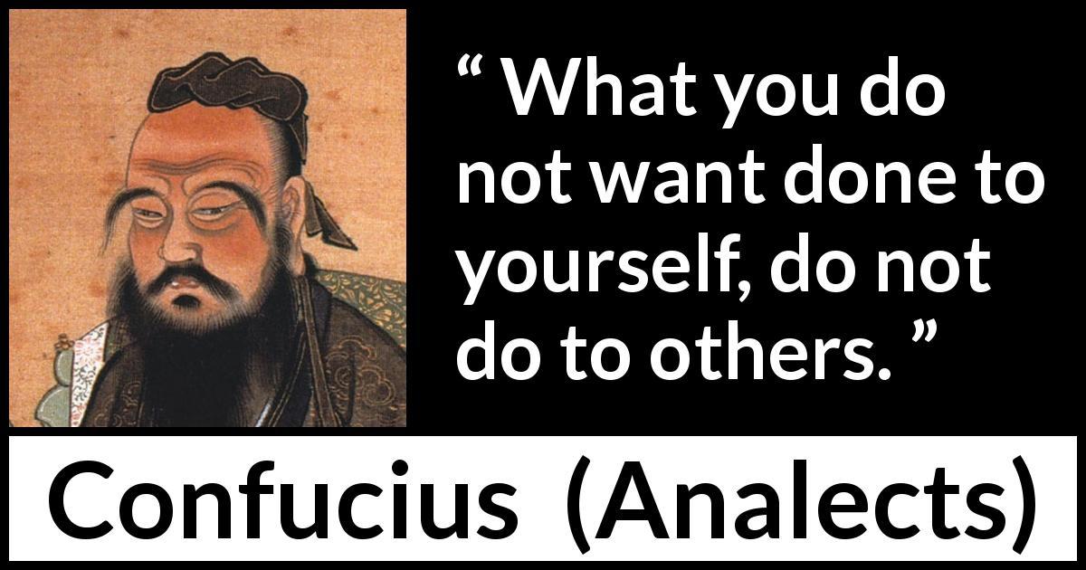 reciprocity quotes