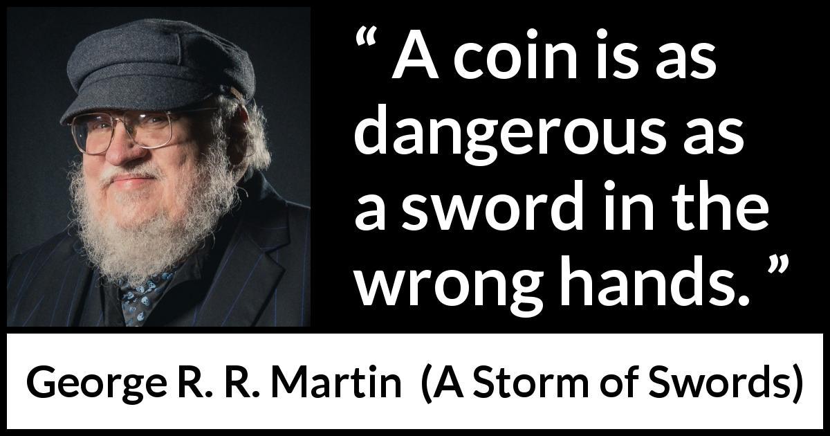 danger quotes