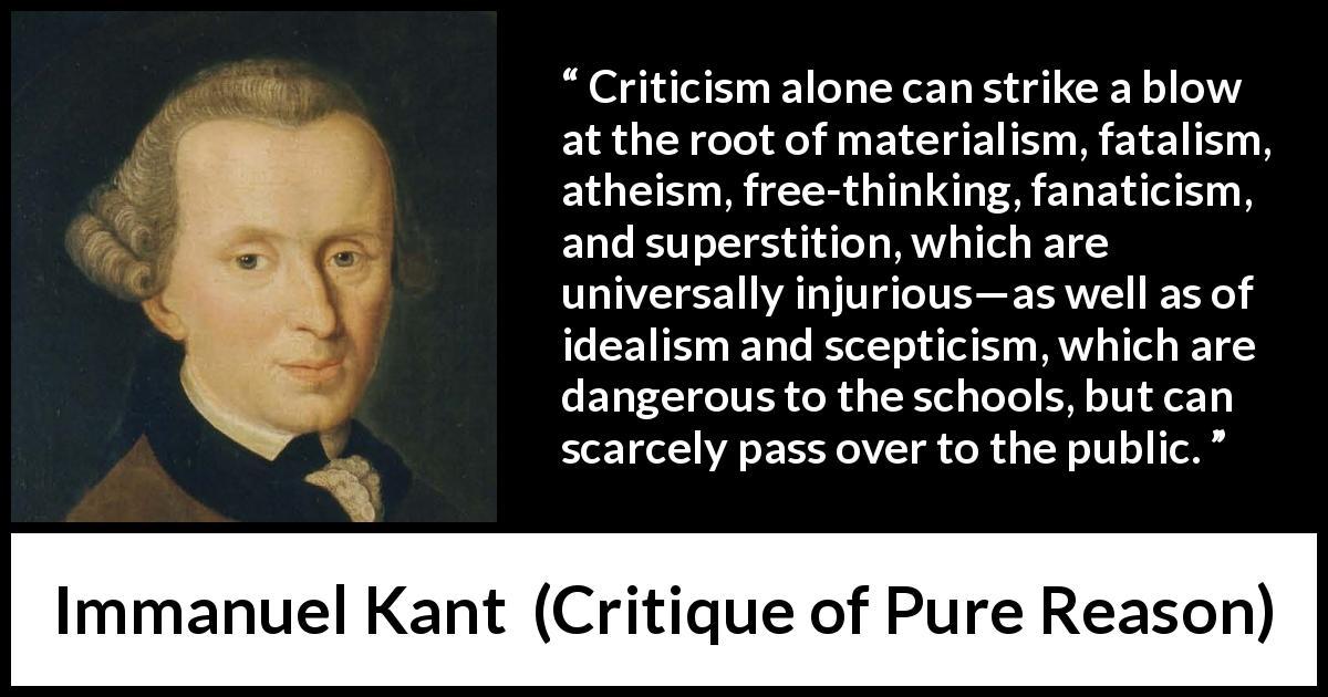 scepticism quotes