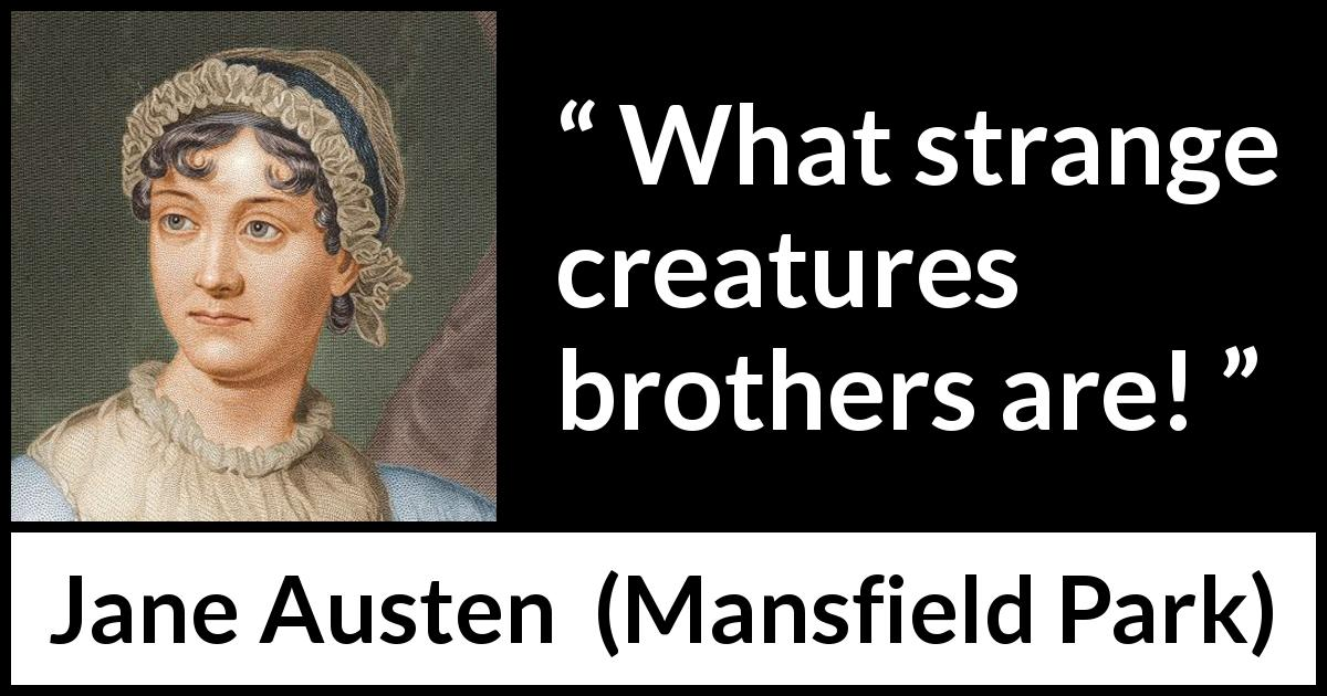 brothers quotes