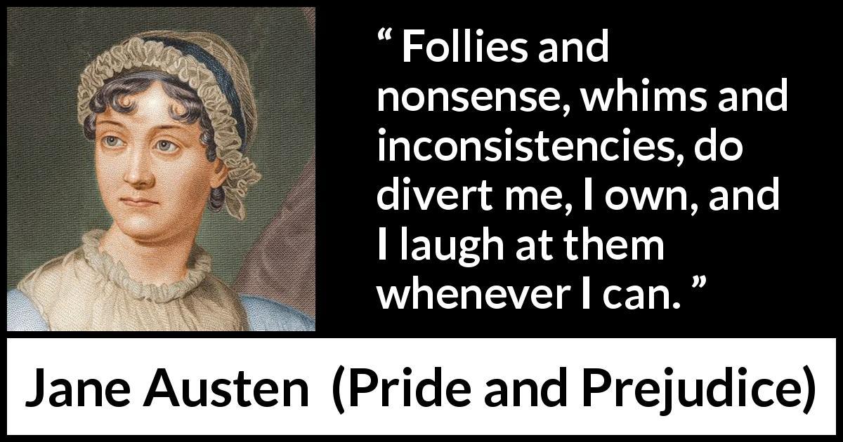folly quotes
