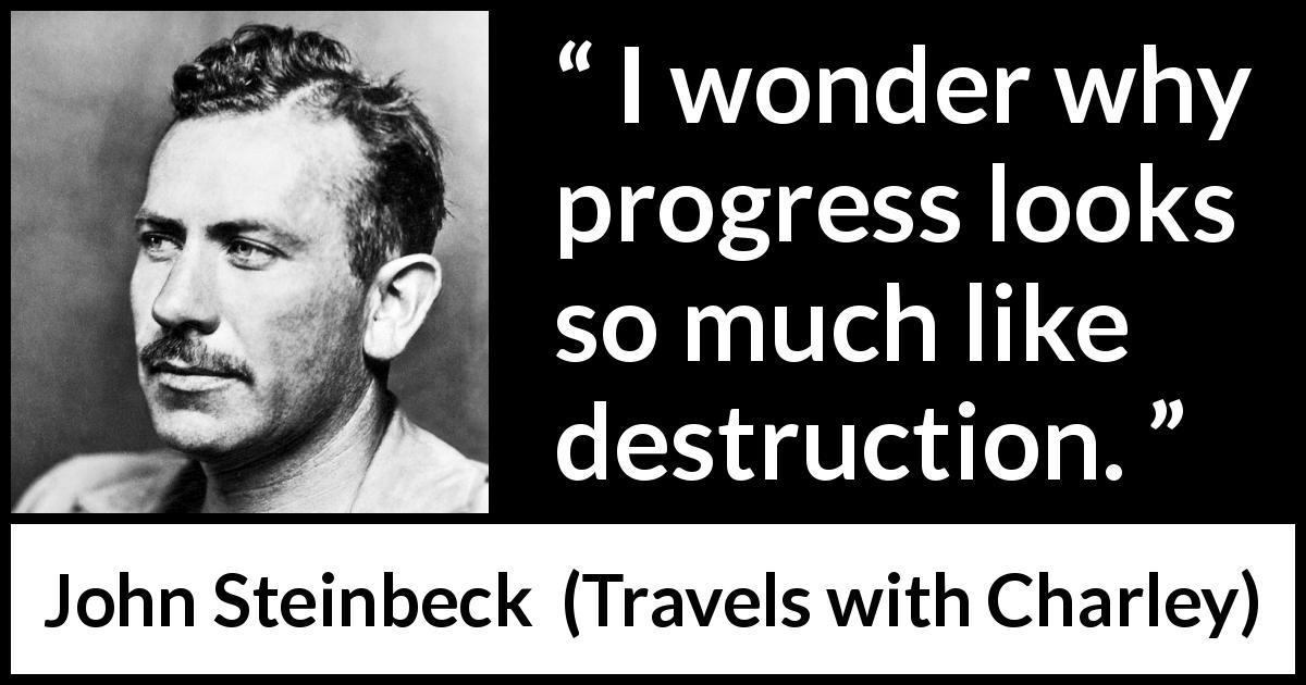 destruction quotes