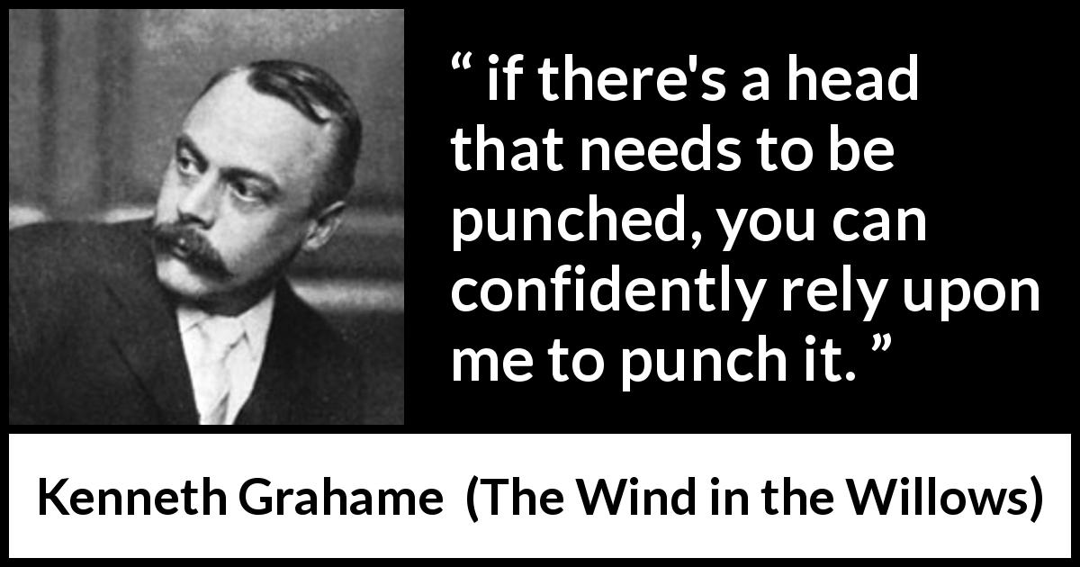 punching quotes