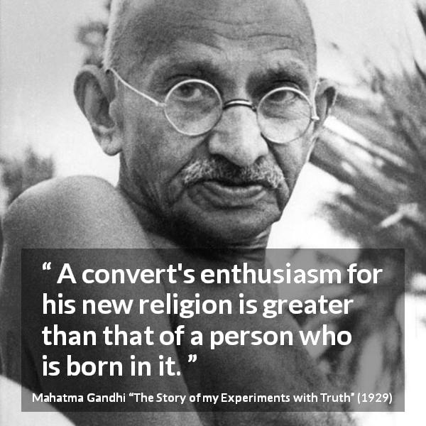 Did Mahatma Gandhi Have A Boyfriend