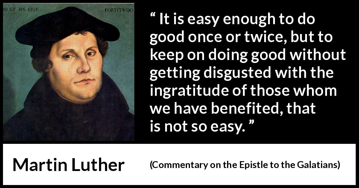 ingratitude quotes