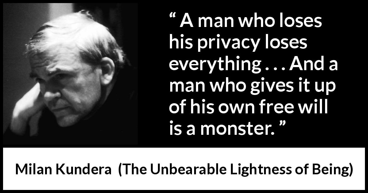 privacy quotes