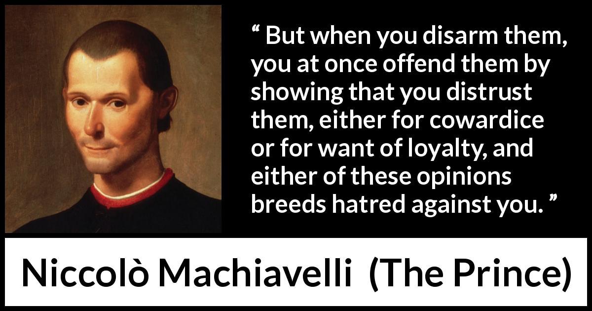 cowardice quotes