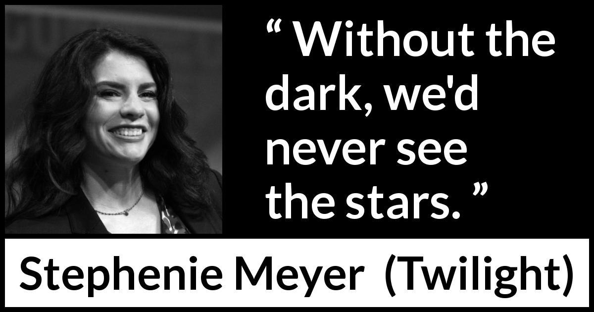 stephenie meyer twilight