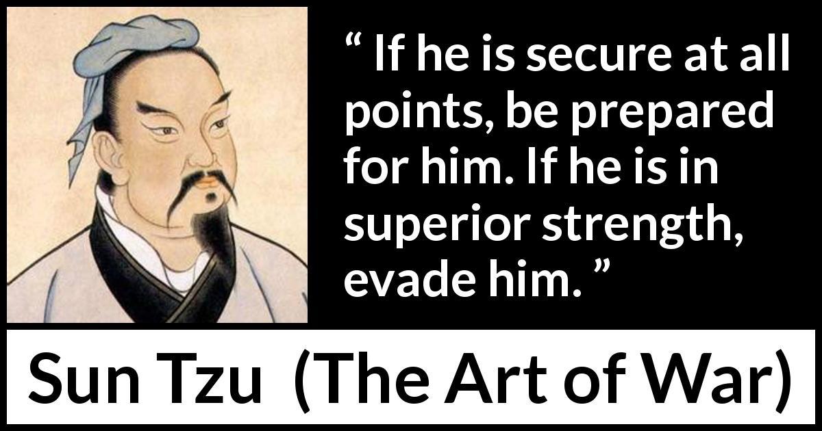 superiority quotes