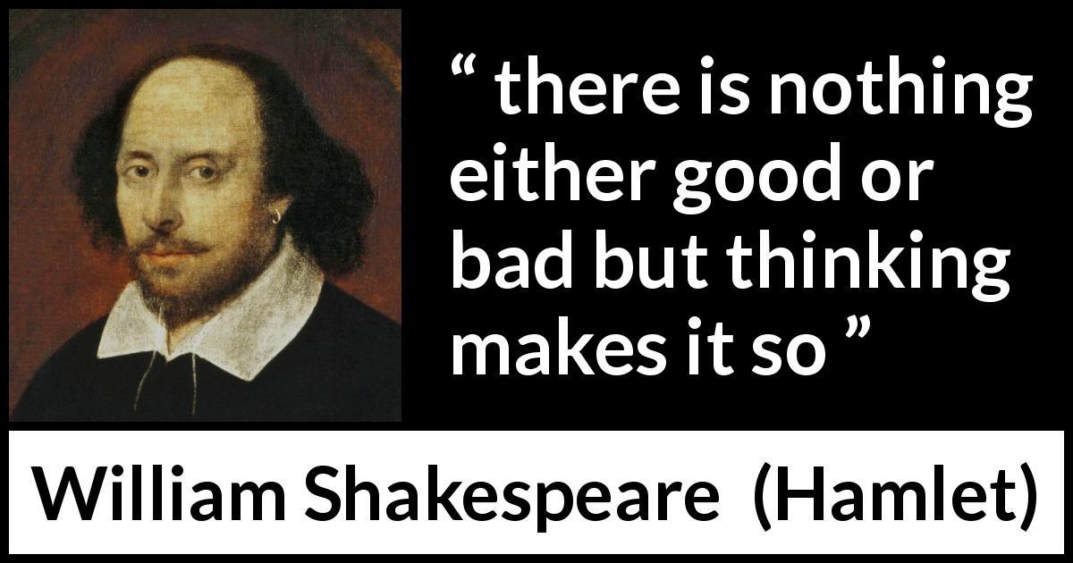 bad quotes