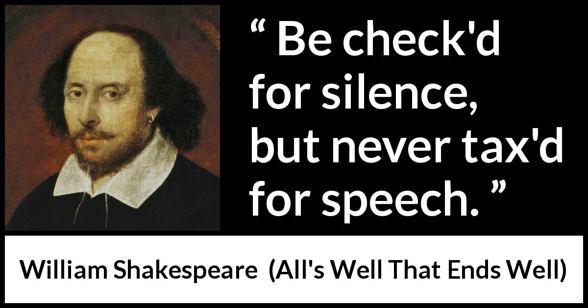 speech quotes